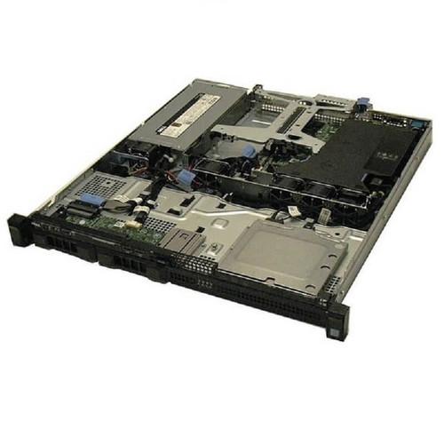 """Dell PowerEdge R230 2 x 3.5"""" Cabled E3-1220 v5 Quad Core 3Ghz 32GB 2x 500GB"""