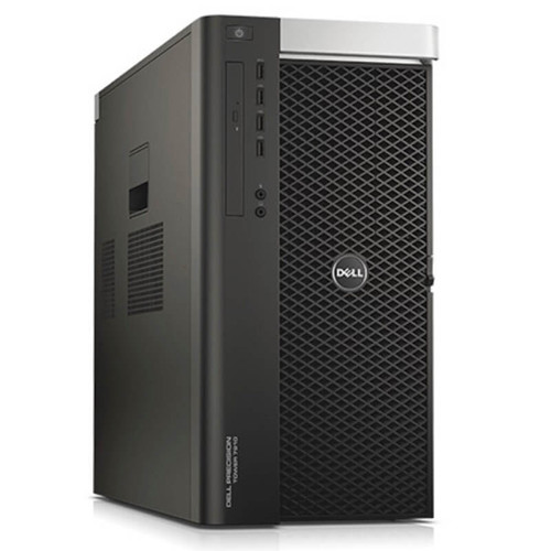 Dell Precision Tower 7910 Workstation E5-2640 V4 10C 2.4Ghz 128GB 2TB SSD M4000 No OS