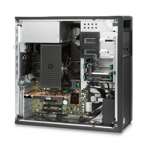 HP Z440 Workstation E5-1620v3 Quad Core 3.5Ghz 8GB 250GB SSD NVS310 Win 10 Pre-Install