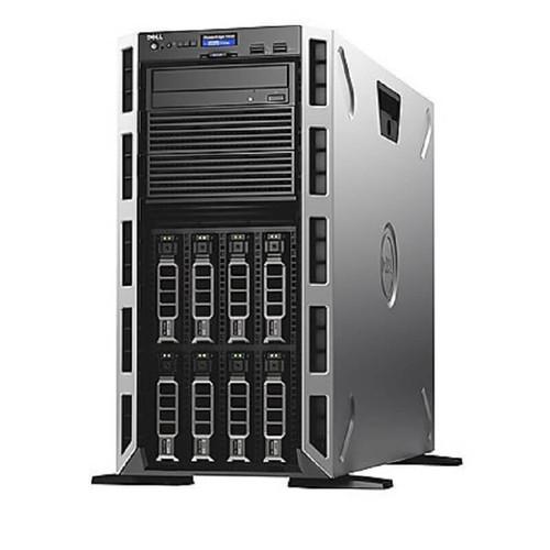 "Dell PowerEdge T430 8 x 3.5"" Hot Plug E5-2680v3 Twelve Core 2.5Ghz 16GB H730"