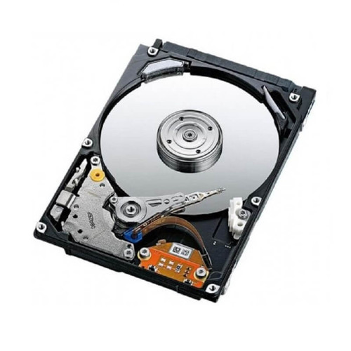 Dell 500GB 7.2K 6Gbps SAS 2.5 Hard Drive