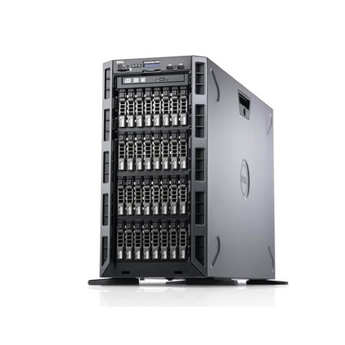 "Dell PowerEdge T620 32 x 2.5"" Hot Plug 2x E5-2660 Eight Core 2.2Ghz 384GB 32x 900GB 10K H710P 2x 1100W"