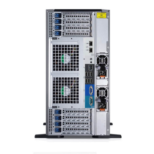 "Dell PowerEdge T620 32 x 2.5"" Hot Plug 2x E5-2660 Eight Core 2.2Ghz 384GB 32x 900GB H710P 2x 1100W"