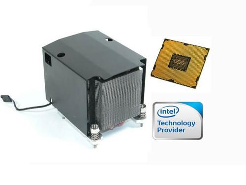 Intel Xeon E5-2650 SR0KQ Eight Core 2.0GHz CPU Kit for Dell Precision T7610