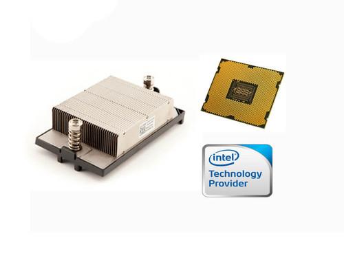Intel Xeon E5-2603 V2 SR1AY Quad Core 1.8GHz CPU Kit for Dell PowerEdge R620