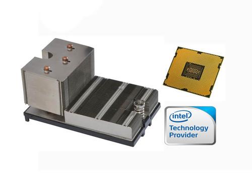 Intel Xeon E5-2609 SR0LA Quad Core 2.4GHz CPU Kit for Dell PowerEdge R720