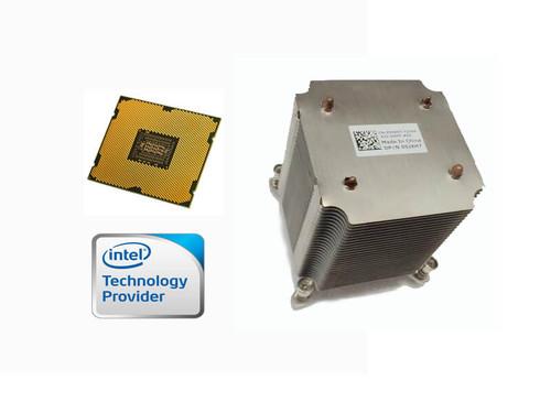 Intel Xeon E5-2403 V2 SR1AL Quad Core 1.8GHz CPU Kit for Dell PowerEdge T420