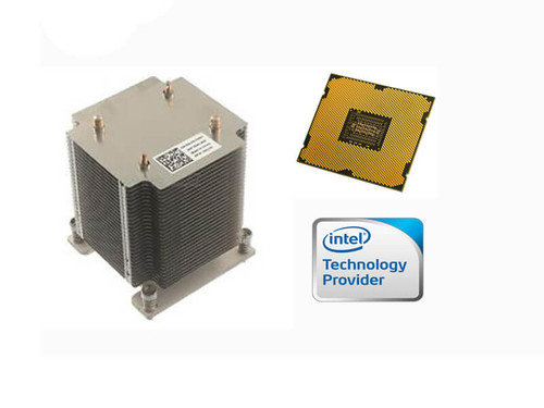 Intel Xeon E5-2650 V2 SR1A8 Eight Core 2.6GHz CPU Kit for Dell PowerEdge T620