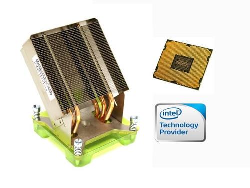 Intel Xeon E5-2609 SR0LA Quad Core 2.4GHz CPU Kit for HP Z820