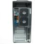 HP Z820 Workstation 2x E5-2640 Six Core 2.5Ghz 192GB 256GB SSD K4000