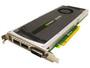 Nvidia Quadro 4000 2GB GDDR5 256-bit PCI Express 2.0 x16 Full Height Video Card