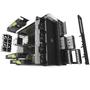 Dell Precision Tower 7920 Workstation Bronze 3104 6C 1.7Ghz 8GB 500GB SSD NVS310 Win 10