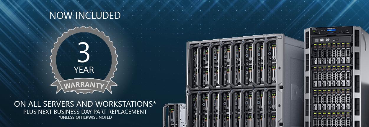 Used & Refubrished HP Dell Servers, Workstations, & Desktops