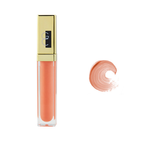 Coral Craze - Color Your Smile Lighted Lip Gloss