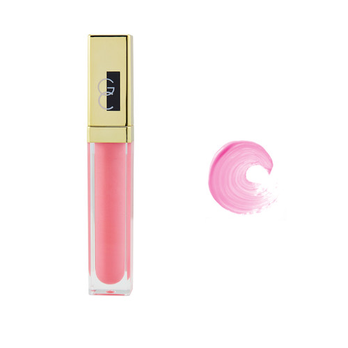 Pink Tiara - Color Your Smile Lighted Lip Gloss