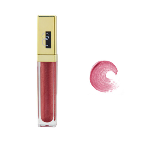 Pouty Princess - Color Your Smile Lighted Lip Gloss