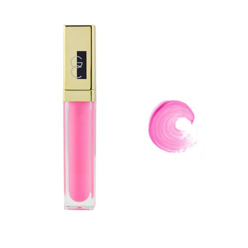 Raspberry Sherbet - Color Your Smile Lighted Lip Gloss