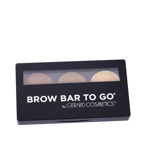 Medium to Ebony -  Brow Bar To Go