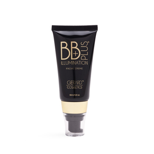 Grace - BB Plus Illumination Creme