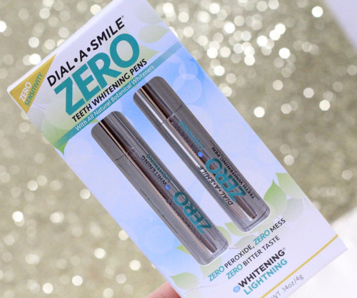 Zero Teeth Whitening Pen 2 pack