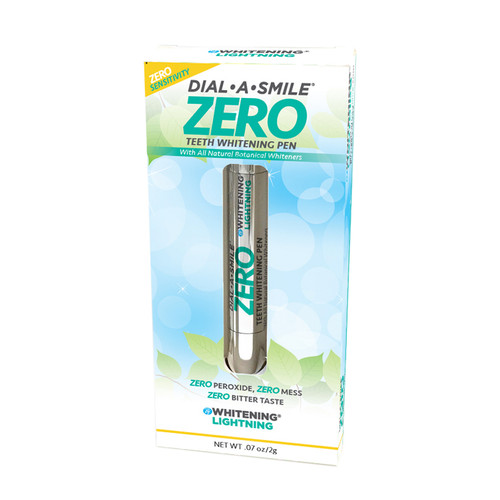 ZERO Teeth Whitening Pen