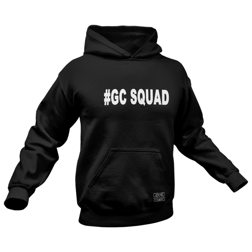 #GCSquad Sweatshirt Hoodie