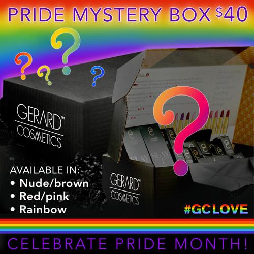 GC Pride Mystery Box