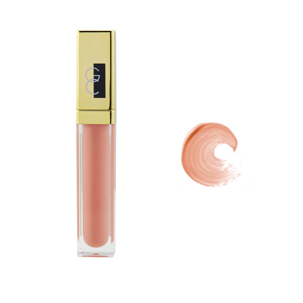 Nude - Color Your Smile Lighted Lip Gloss