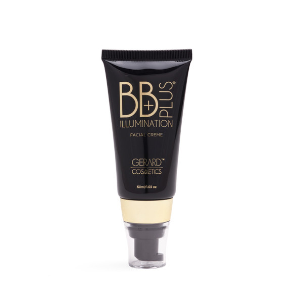 Brigitte - BB Plus Illumination Creme