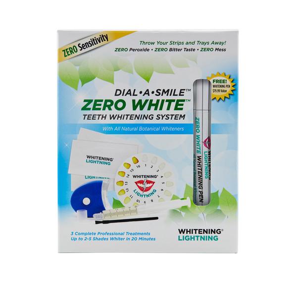 Zero Teeth Whitening System