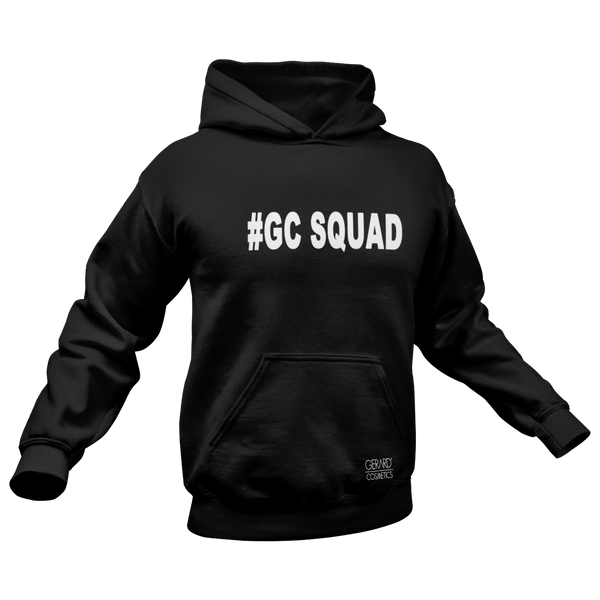 #GCSquad Sweatshirt