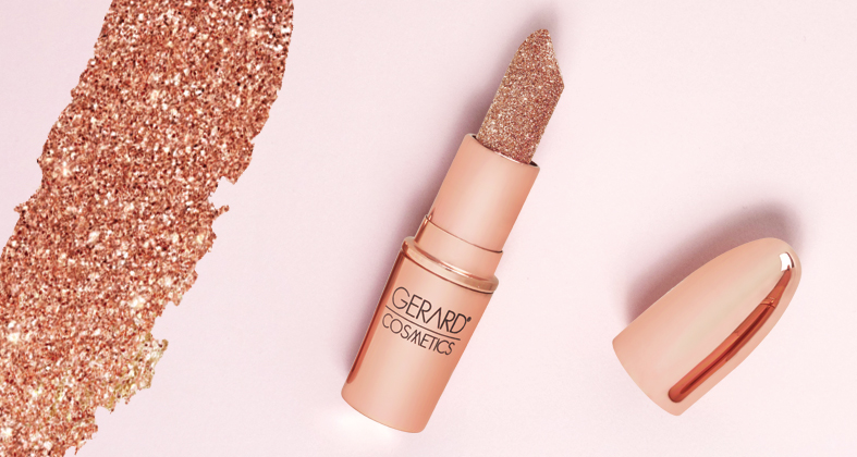 Glitter Lipsticks