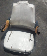 Replacing Seat on Your Vintage International Harvester (IH) Tractor