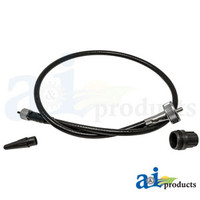 "31.5"" Tachometer Cable, IH  234 235 254 255"