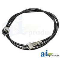 """65.5"""" Tachometer Cable, IH  495 595 695 895 995 3220 3230 395 4210 4230 4240 C50 C60"""