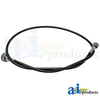 """47.5"""" Tachometer Cable, IH 2424 2444 340 404 424 444 504"""
