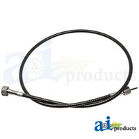 """40"""" Tachometer Cable, IH 384 (3125111R91)"""