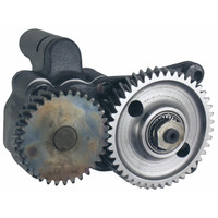 Oil Pump for 200 series diesel engines, IH/CASE IH 574 584 624 674 684 784 785 884 Hydro 84 2500A 2500B