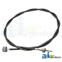 """82"""" Tachometer Cable, IH 1026 1066 1206 1256 1456 3088 3288 666"""
