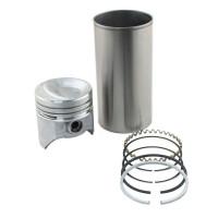 Piston Liner Kit, Cylinder Kit, IH (C291 Gas) 666 656 706 756 766, Hydro 70, Hydro 86, 2706 2756