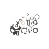 Conversion Gasket Set with Crankshaft Seals (Gas C157, C175, C200) 454 464 544 574 674 2544 3514 2400A 2400B 2405B 2410B 2412B 2500A 2500B 2505B 2510B 2514B 3400A 3500A