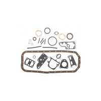Conversion Gasket Set with Crankshaft Seals (Gas C221, C263, C291, C301) 460 560 606 656 660 666 686 706 756 766 806 826 856 2606 2656 2706 2756 2806 2826 2856 3616 3800 3850 Hydro 70, Hydro 86