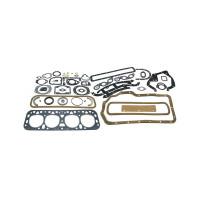 Overhaul Gasket Set with Crankshaft Seals (Gas C264, C281) 400 450 Super M Super W6 W400 W450