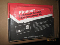 IH coupler conversion kit