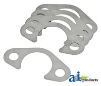 Front End Stay Ball Shims, IH 544 560 656 666 706 756 806 856 1026 1206 1256 1456, HYDRO 70