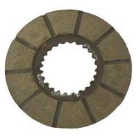 Brake Discs (Package of 2), IH 560 660 1460 1480 915