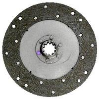 "11"" Clutch Disc, IH: M, MD, MDV, MV, O-6, W6, WD6"