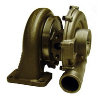Turbo Charger Schwitzer, 3LD229, IH Farmall 1026 1206 1256 1456