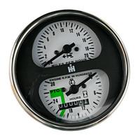 Hydro Tachometer/Spedometer, IH 544 656 666 826 966 1026 1066, Hydro 100, Hydro 70, Hydro 86