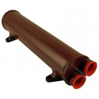 Oil Cooler (Diesel: D414 DT414 D436 DT436 D466 DT466)